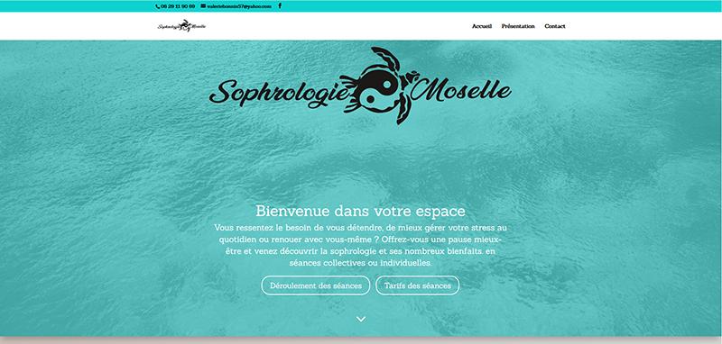 Sophrologie Moselle par AlaiseNet